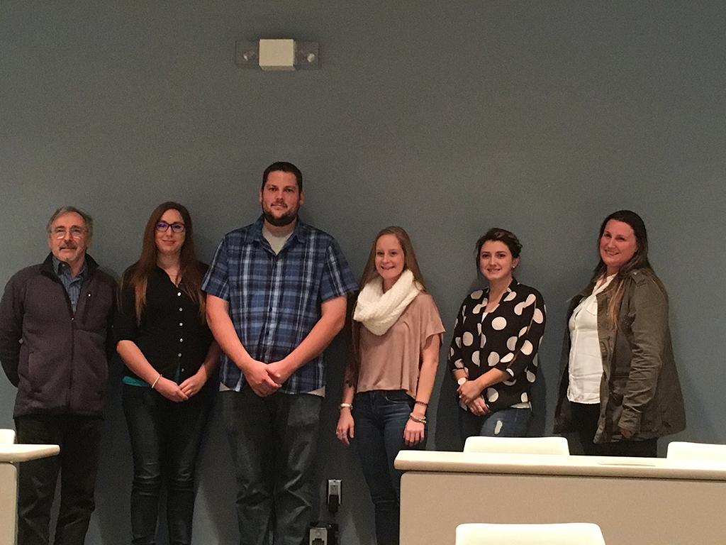Une première coopérative étudiante au Nouveau-Brunswick